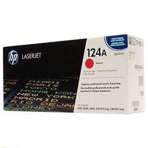 Mực HP 124A laser màu Q6003A
