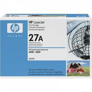 Mực HP 27A laserjet 4000-4050 C4127A