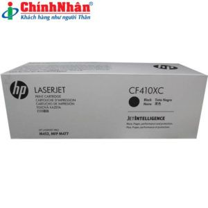 Mực HP 410X laser màu M452-M477 CF410XC