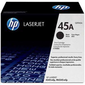Mực HP 45A laserjet 4345 MFP Q5945A