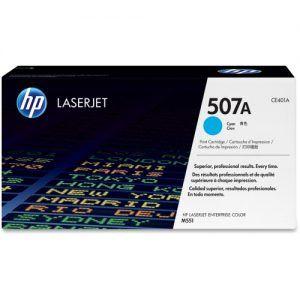 Mực HP 507A-507X laser màu M551-M570-M575 CE401A