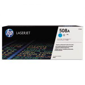 Mực HP 508A laser màu M553-M577 CF361A