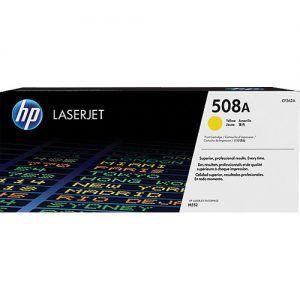 Mực HP 508A laser màu M553-M577 CF362A
