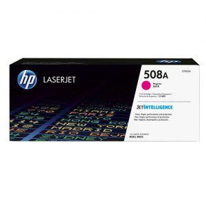 Mực HP 508A laser màu M553-M577 CF363A