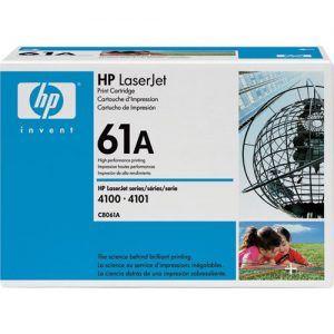 Mực HP 61A laserjet  4100-4100mfp C8061A
