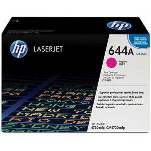 Mực HP 644A laser màu 4730 MFP Q6463A