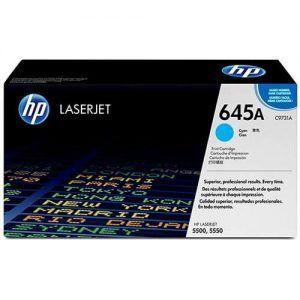Mực HP 645A laser màu 5500-5550 C9731A