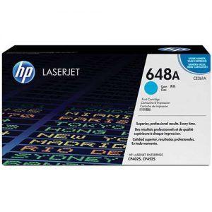 Mực HP 647A-649X laser màu CP4025-4525 CE261A