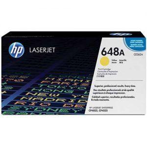 Mực HP 647A-649X laser màu CP4025-4525 CE262A