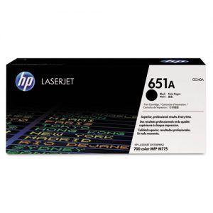 Mực HP 651A laser màu M775 CE340A