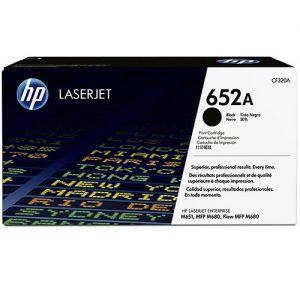 Mực HP 652A-654X-654A laser màu M651 CF320A