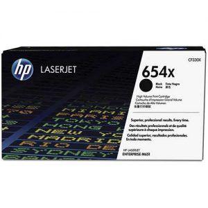 Mực HP 652A-654X-654A laser màu M651 CF330X