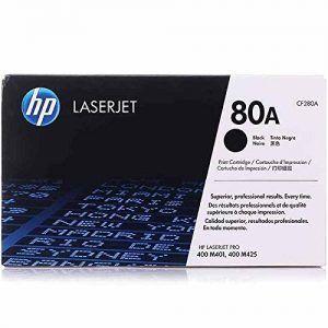 Mực HP 80A laserjet M401-M425 CF280A