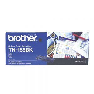 Mực in laser Brother TN-155BK