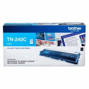 Mực in laser Brother TN-240C/M/Y