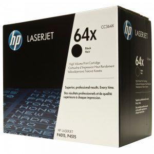 Mực in laser HP 64X CC364X