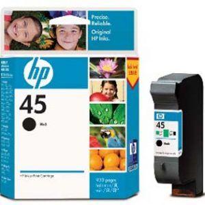 Mực in phun HP 45 51645AA