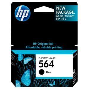 Mực in phun HP 564 Black CB316WA