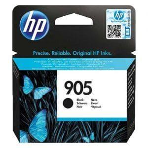 Mực in phun HP 905 Black T6M01AA