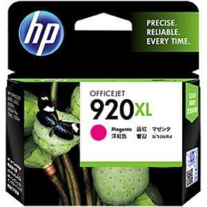 Mực in phun HP 920XL Magenta CD973AA