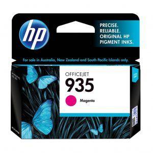 Mực in phun HP 935 Magenta C2P21AA
