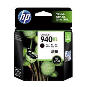 Mực in phun HP 940XL Black C4906AA
