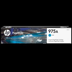 Mực in phun HP 975A Cyan L0R88AA