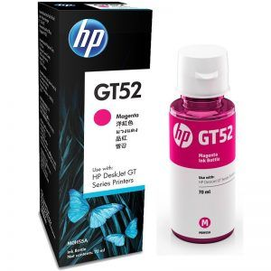 Mực in phun HP GT52A Magenta M0H55AA
