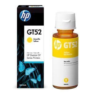 Mực in phun HP GT53A Yellow M0H56AA