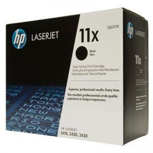 HP 11X Laser 2300 Q6511X