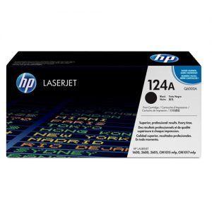 Mực HP 124A laser màu Q6000A