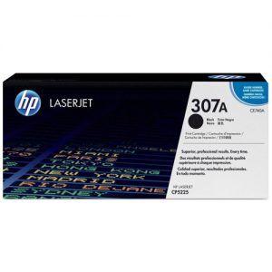 Mực HP 307A laser màu 5225 CE740A
