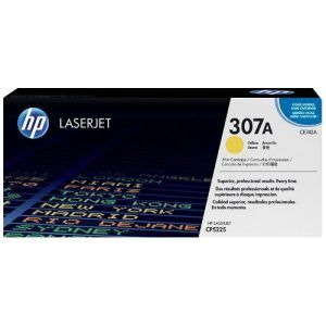 Mực HP 307A laser màu 5225 CE742A