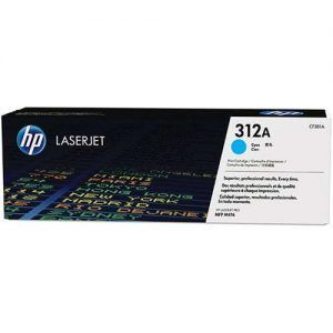 Mực HP 312A laser màu M476 CF381A