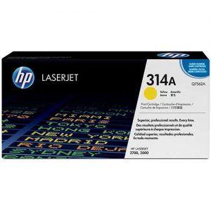 Mực HP 314A laser màu 3000, 2700 Q7562A