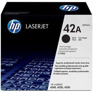 Mực HP 42A laserjet 4250-4350 Q5942A