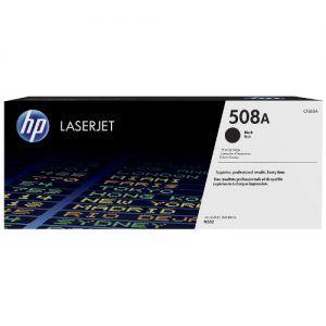 Mực HP 508A laser màu M553-M577 CF360A
