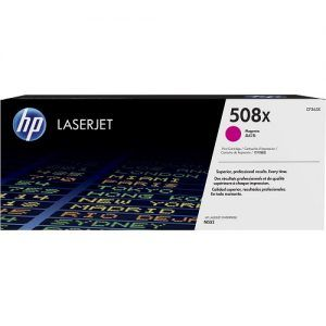 Mực HP 508A laser màu M553-M577 CF363X