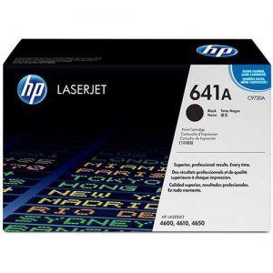 Mực HP 641A laser màu 4600 4650 C9720A