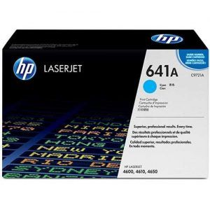 Mực HP 641A laser màu 4600-4650 C9721A