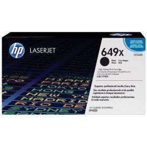 Mực HP 647A-649X laser màu CP4025-4525 CE260X