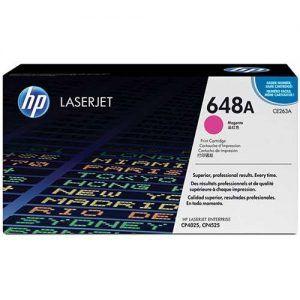 Mực HP 647A-649X laser màu CP4025-4525 CE263A