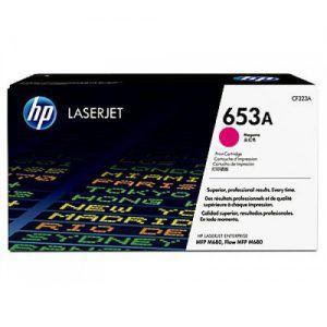 Mực HP 652A-652X-653A laser màu M680 CF323A