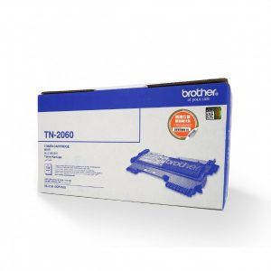 Mực in laser Brother TN-2060