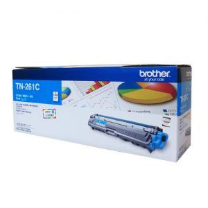 Mực in laser Brother TN-261C/M/Y