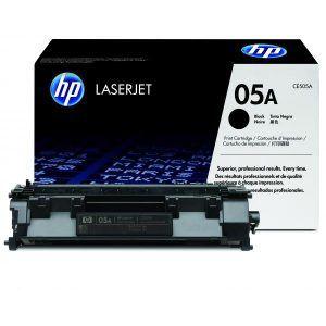 Mực in laser HP 05A CE505A