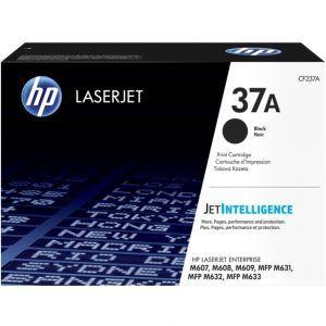 Mực in laser HP 37A CF237A