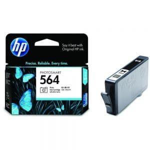 Mực in phun HP 564 Black CB317WA