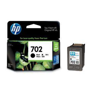 Mực in phun HP 702 Black CC660AA
