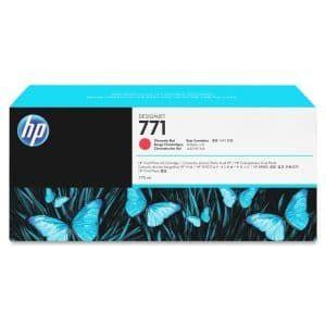 Mực in phun HP 771 Chromatic Red CE038A